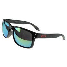ec1c9b9f9c Wholesale Oakley Holbrook Sunglasses Black Frame Blue Lens For Sale Outlet    Oakley Sunglasses 18.89 Sunglasses