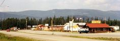 Dease Lake, British Columbia Alaska Highway, Western Canada, Good Ol, British Columbia, Wilderness, Places Ive Been, Beautiful Places, Community, Adventure