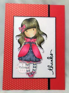 Sugar Nellie: Ladybird