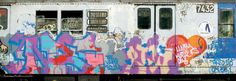 9 | The Most Infamous Graffiti Artists Of 1970s New York City | Co.Design | business + design