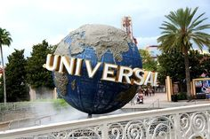10 Frugal Tips for Universal Studios {Travel  Leisure} from Monica Wants It