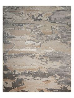 Nourison Divine Hand-Knotted Rug