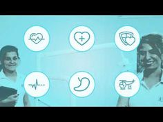 Doctor Icons | After Effects template
