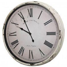 Classic Station Clock