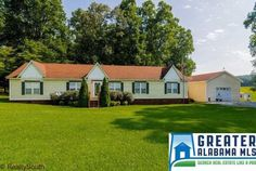 THIS IS SHELBY COUNTY WITH NO RESTRICTIONS! NO HOME ASSOCIATION!BRAND NEW STAINLESS APPLIANCES IN THE KITCHEN TO REMAIN: REFRIGERATOR, STOVE, AND DISHWASHER! GLEAMING HARDWOODS! NEW TILE IN THE KITCHEN AND MASTER BATHROOM! MASTER SUITE WITH MASTER BATH : SEPARATE SHOWER, DOUBLE VANITY, TILE FLOORING AND GARDEN TUB!!ATTACHED GARAGE WITH UTILITY SINK! THIS HOME IS WAITING FOR YOU AND YOUR FAMILY! MATURE OAK TREES IN THE FRONT AND BACK YARD! HUGE BACK YARD! ELECTRICAL OUTLET IN THE BACK YARD…