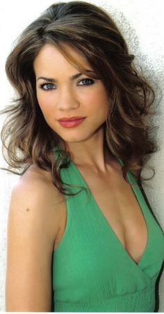 Rebecca Herbst/Elizabeth Webber, General Hospital