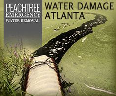 Water Damage Atlanta