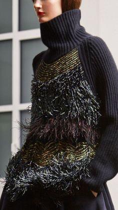 Knit Wit. Zippertravel.