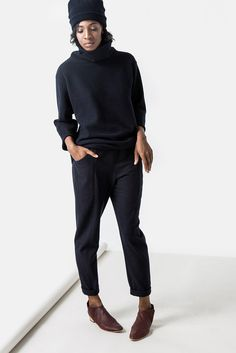 FW Clyde Pant