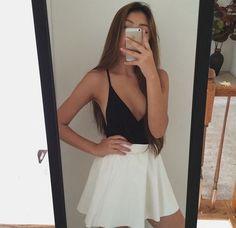 ☼ ☾ #vestidos #moda