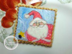 Santa Claus | Cookie Connection