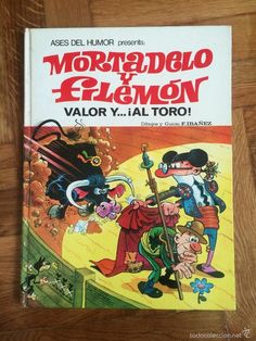 Colección Mortadelo y Filemon - Foto 1
