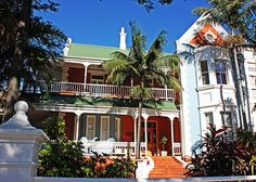 Florida Road, Durban This building is declared a national monument (now known as Heritage sites). Today it is used for business premises. Durban South Africa, Nostalgic Images, Kwazulu Natal, Story Of The World, Sun City, Out Of Africa, U2, Africa Travel, Heritage Site