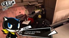 """""""It can be a challenge to explain why the Persona games are so engrossing to someone who has never played one"""""""
