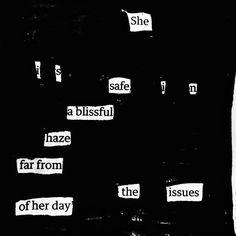 Disconnect  #newspaperblackout #amwriting #blackoutpoem #blackoutpoetry #newspaperpoem #makeblackoutpoetry #writersofig #poetsofig #erasurepoetry #poetrycommunity #poetry #sharpieart #blackoutcommunity