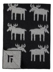 Klippan Moose Blankets