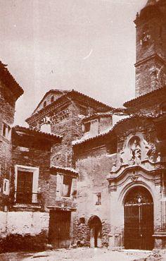 ARAGON EN EL RECUERDO | fotos de Zaragoza Movie Posters, Movies, Painting, Art, Zaragoza, Temple, Antique Photos, Cities, Fotografia