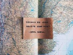 Dünyanın bir ucuna birlikte gider miyiz? Cemal Süreya —8e1wSxJo48 www.muhteva.com ziyaretinizi bekleriz.