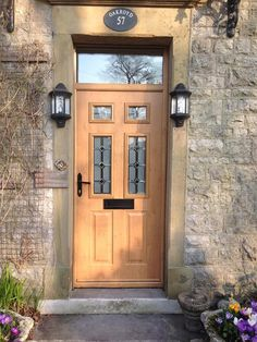 Stunning Tenby 4 Solidor with Reflections glass.