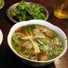 Photo recette : Soupe vietnamienne Pho au bœuf