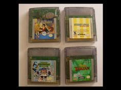 Electronics, Cars, Fashion, Collectibles, Coupons and Stuart Little, Gameboy Games, Color Games, Game Boy, Tarzan, Baby Items, Coupons, Nintendo, Lunch Box
