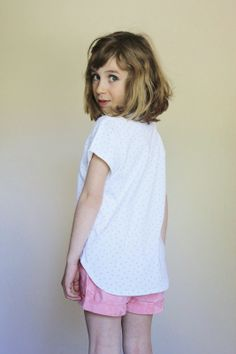 Parcel #2: Figgy's Celestial Tee  C'est la vie: { KID'S CLOSES WEEK : PART I }