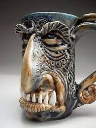 Image result for Monster mug