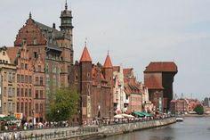 2012 Gdansk, Poland