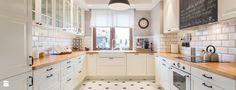 Kuchnia styl Skandynawski - zdjęcie od emDesign home & decoration
