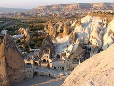 Cappadocia, Turkey  http://www.globtroter.pl/zdjecia/16094,turcja,kapadocja,turcja,kapadocja.html