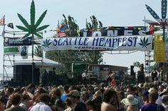 Seattle: Hempfest #seattle #hempfest #myrtleedwardspark http://www.pinterest.com/TheHitman14/seattle-nw-hometown/