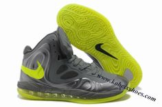best authentic 78524 46ea9 Nike Air Max Hyperposite Silver Yellow Nike Shoes, Nike Sneakers, New  Jordans Shoes,