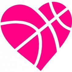 free printable basketball valentine cards