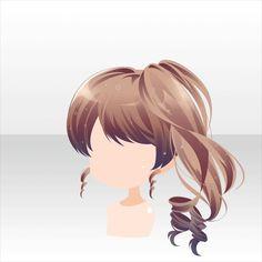Anime Hair Im An Artist Pinterest Anime Hair Anime And - Anime hairstyle pinterest