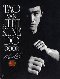Not only one of the best martial artists ever! but he made his own martial art and wrote a book on it, a must read!