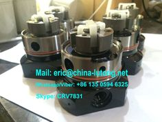 Delphi DPA head rotor for Perkins engines from China diesel spares parts factory with cheap price   Eric Lin   LinkedIn