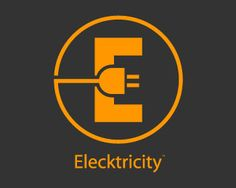 40 creative electrical logo design examples for your inspiration rh pinterest com electrical business logo ideas Electrician Logo Examples