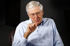 Koch Industries Funds Legal Defense For the Poor - Law Blog - WSJ
