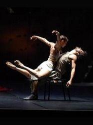 «Roméo et Juliette», chorégraphie de Angelin Preljocaj