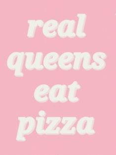 Good Morning, Pizza Princesses!