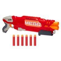 Nerf N-Strike Mega DoubleBreach Blaster