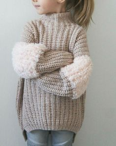 cute and cozy kids style