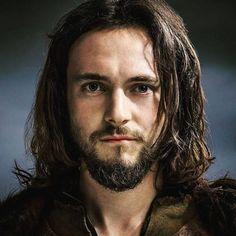 #vikings #viking #hd #character #man #athelstan #actor #georgeblagden #monk #priest #longhair #beard #christian #history #historychannel #historyvikings #tv #tvserie #tvseries