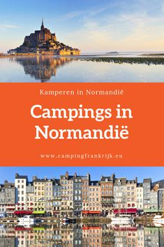 Caravan, Holidays France, Camping Holiday, Mont Saint Michel, Holidays With Kids, Roadtrip, Garden Design, Vacation, Country