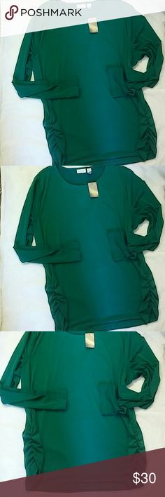 Chico's Womens Top Size 4 New Chico's Tops Blouses
