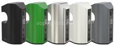 Box 100w Eleaf Aster RT – 16,90€ fdp in http://www.vapoplans.com/2017/11/box-100w-eleaf-aster-rt-1690e-fdp-in/