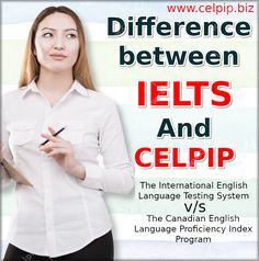 If you are planning to immigrate to Canada, then you should be aware that English language proficiency is a must. High you score in language proficiency test, your chances will be higher to immigrate to Canada on a fast track. English Language Test, Second Language, Body Language, Canadian English, National Language, Listening Test, Immigration Canada, Write An Email, Language Proficiency