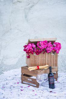 Engagement at Sirolo Beach