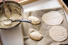 Griddle Pan, Bread, Cheese, Cookies, Baking, Desserts, Tuli, Food, Crack Crackers