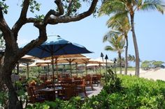 Beach House restaurant (Kona, HI) Big Island